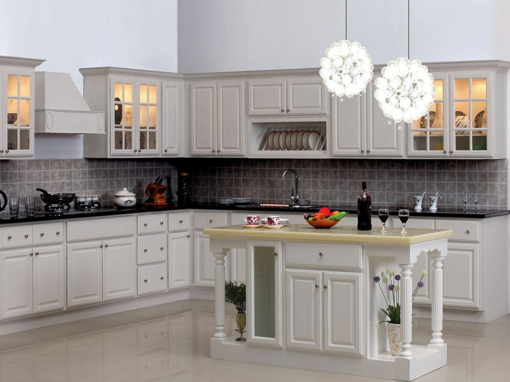 Buy Kitchen Cabinets Online - Ready To Assemble Low Cost